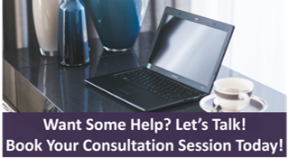 depression consultation session