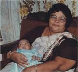 In Honor of My Grandma